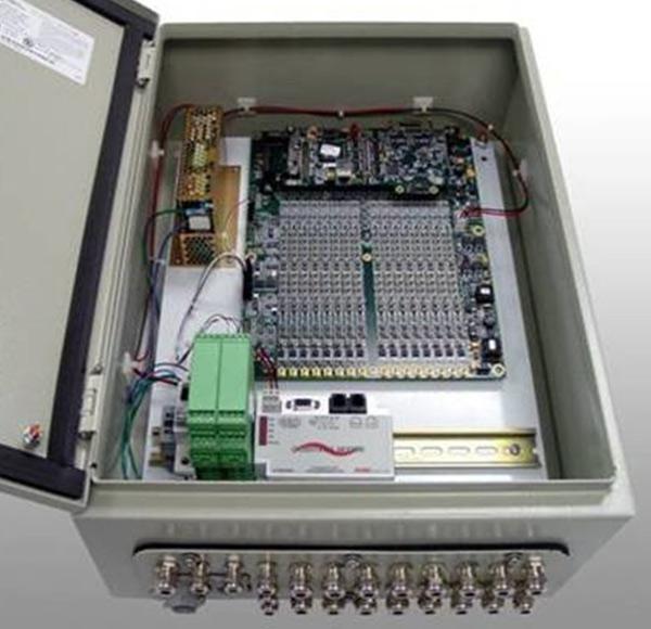 全天候在线监测声发射系统SHII