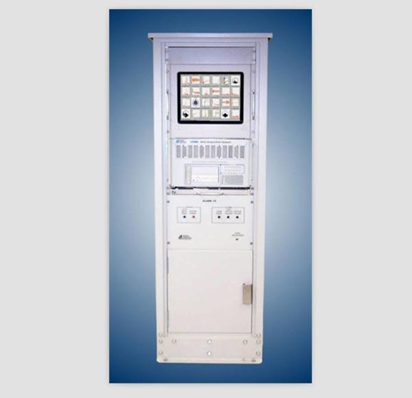 专用声发射系统