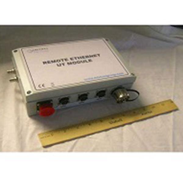 Remote-UT远程控制系统