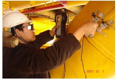 TDFD焊缝检测1