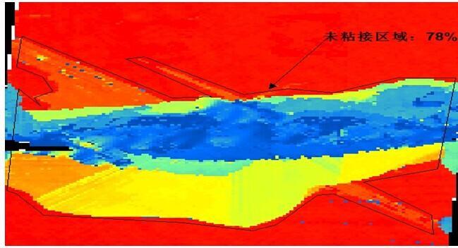 复合材料水浸C扫描检测3