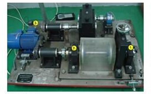旋转设备故障诊断-转动机械应用案例