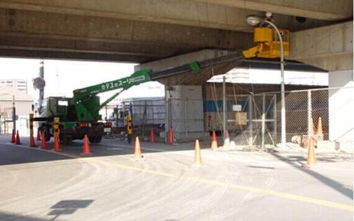声发射技术在桥梁检测方面的应用