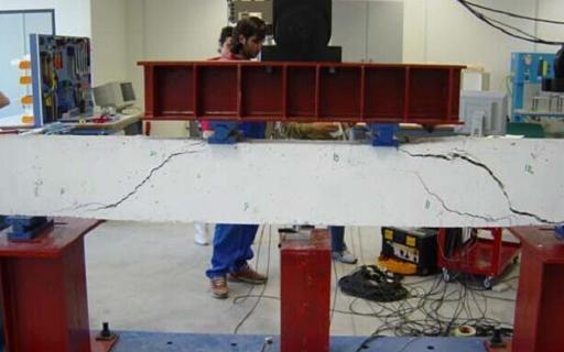 混凝土应用-声发射定位技术在混凝土试块加载方面的应用